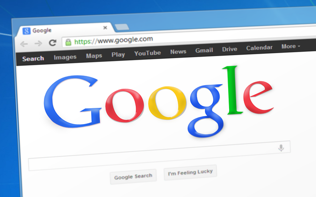 web, google