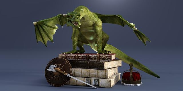 ochránce knih
